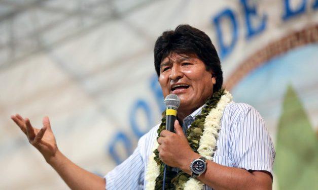 Bolivia's TIPNIS Dispute: How Liberal-Left Alternative Media Becomes a Conveyor Belt for US Regime-Change Propaganda