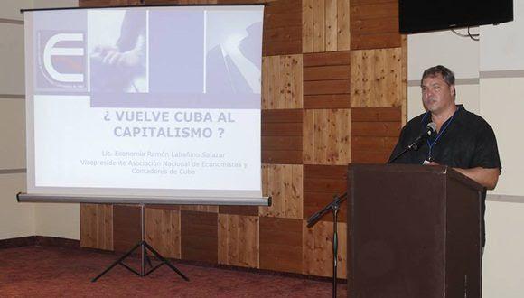 Strengthening Cuban Socialism