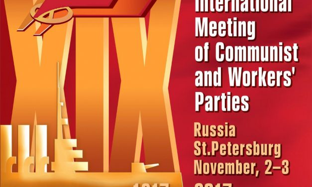 IMCWP: What Happened at the St. Petersburg Conference