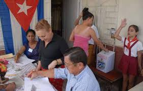 How Cuban Democracy Works