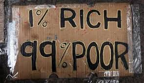 The 1% Will Earn the People's Hatred