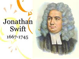 Jonathan Swift at 350