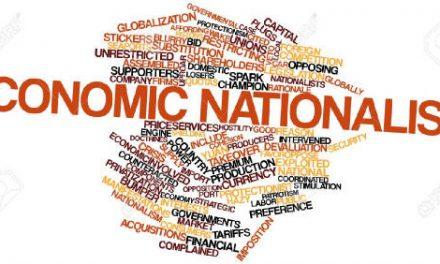 Economic Nationalism: What it Means