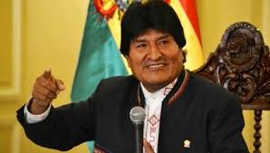 "Eleven Years of the ""Process of Change"" in Evo Morales' Bolivia"