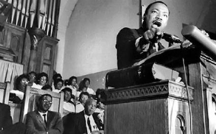 MLK's Beyond Vietnam Speech, Relevant To War & Justice Today