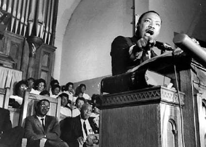 MLK's Beyond Vietnam Speech, Relevant To War & Justice Today