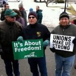 The Janus Case and Organized Labor's Response