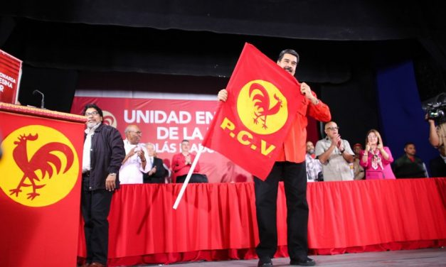 Is Maduro on Course to Strengthen His Country's Socialist Revolution?