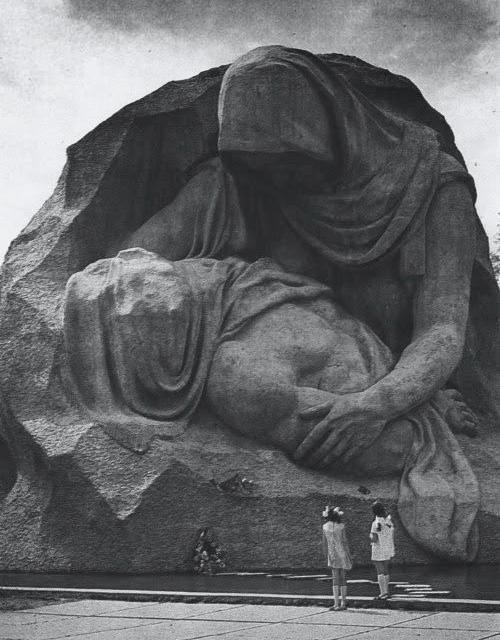 Forever Stalingrad
