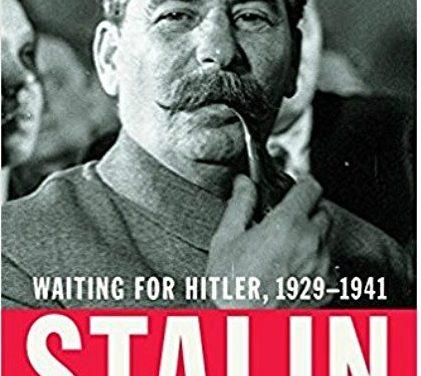 Stalin's Ghost Haunts Capitalism