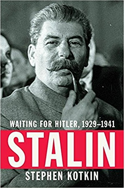 Stalin's Ghost Haunts Capitalism