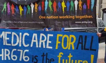 Which Path to National, Improved Medicare for All?