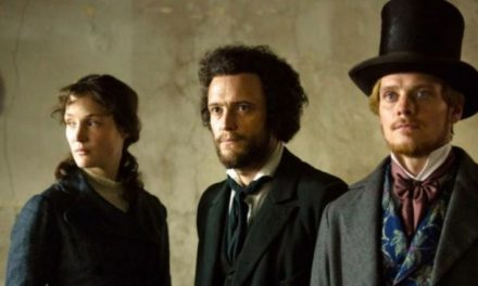 Film: the Young Karl Marx