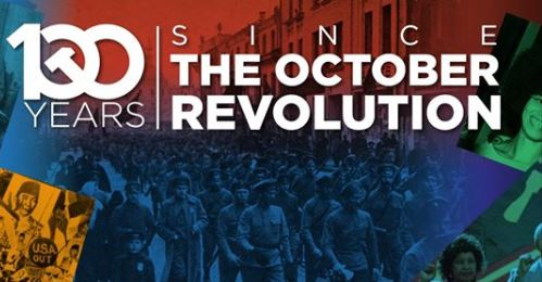 New Pamphlet: Latin American Views of the Russian Revolution