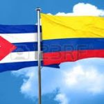 Colombia and Cuba:  a Tale of Two Countries