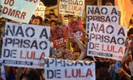 Brazil: A Crisis Long in the Making
