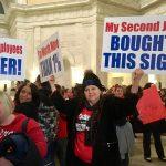 The West Virginia Teachers' Strike