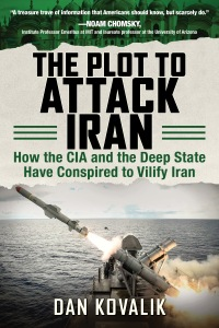 Book Review: The Plot to Attack Iran