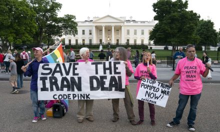 Open Letter to the People of Iran from the American People