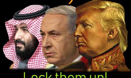 Trump Has Now Opened the Door to War against Iran