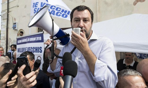 Lega Emerges as Big Winner in Italian Election