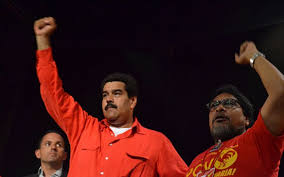 CP Venezuela: On the Presidential Election (Eng.; Esp.)
