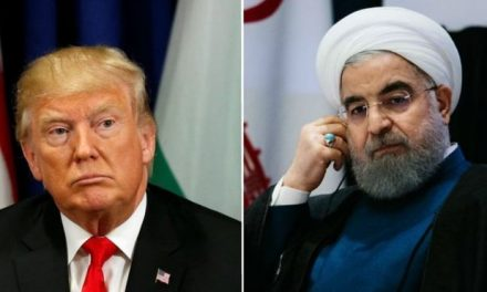 Iran: Sanctions & War
