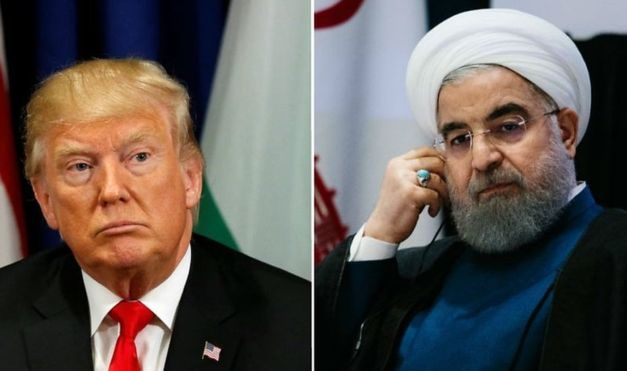 Iran: Sanctions & War