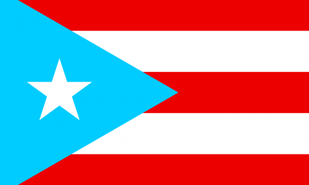 Puerto Rico's Inalienable Right to Self-Determination