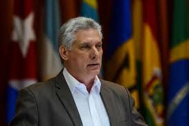 Miguel Diaz-Canel Reaffirms Cuba Will Not Shift Towards Capitalism