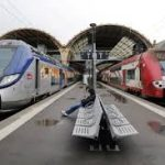 Please Donate to the Striking French Railroad Workers