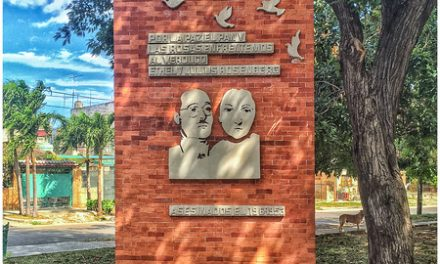 Sixty-five Years On: At the Cuban Memorial to the Rosenbergs