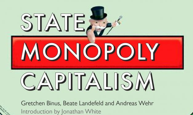 The Welcome Return of the Theory of State Monopoly Capitalism