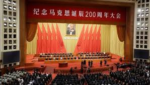 President Xi on the 200th Anniversary of the Birth of Karl Marx