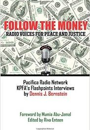 Book Review:   Follow the Money, Radio Voices for Peace and Justice