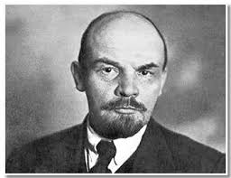 From the Classics:  Lenin on What is Class Struggle?