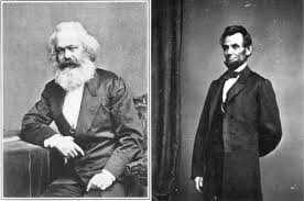 From the Classics:   Marx's Letter to Abraham Lincoln