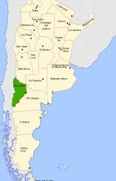 Annals of Imperialism — Neuquén Province in Argentina: Magnet for Two Powerful Nations