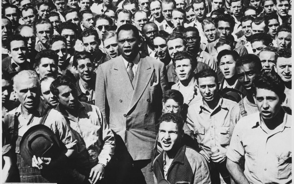 "Black Radicalism, Repression, and the ""Horne Biographical Method"""