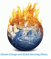Climate Change: What about the Marxists?