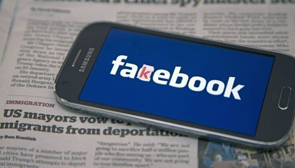 US Uses Facebook to Spread Fake News About Cuba
