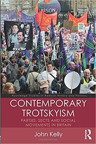 Book Review: Contemporary Trotskyism