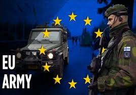 The EU's Growing Military Ambitions