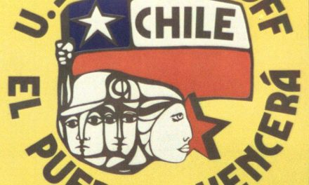 Remembering Chile