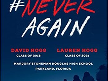 Book Review:   #Never Again, A New Generation Draws the Line