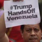 Against Sanctions on Venezuela: Steve Ellner Speaking Tour