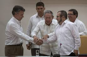FARC Commanders Write to Colombian Senate  (Eng.; Esp.)