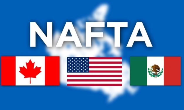 New NAFTA Deal Tightens the Corporate Handcuffs on Working People