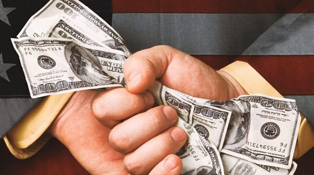 The Hidden Money Funding the Midterm Elections