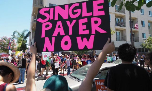 The Case for A Non-Profit Single-Payer Healthcare System